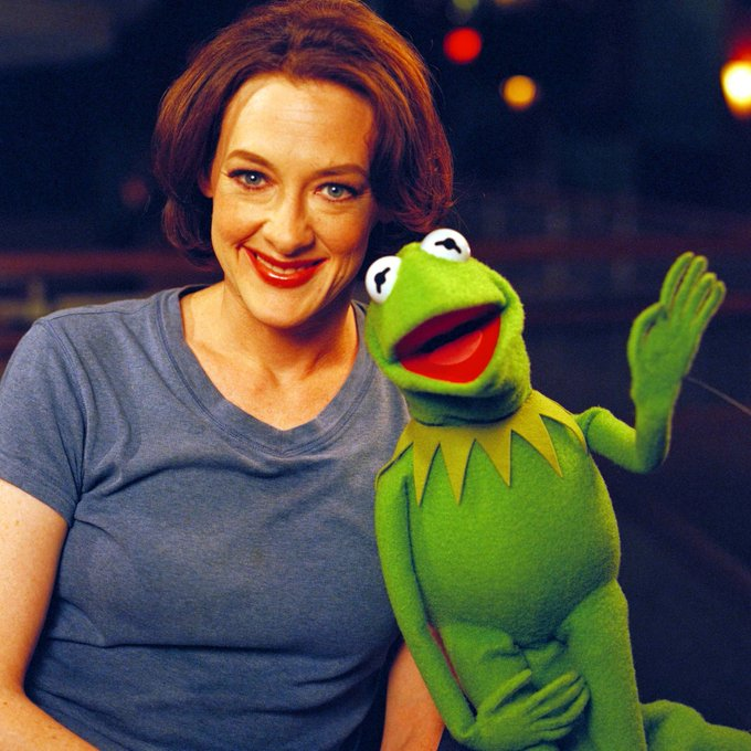 Happy birthday, Joan Cusack!