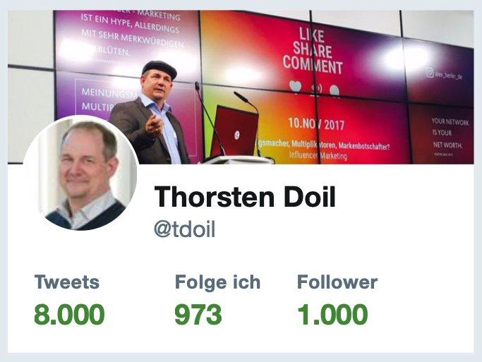 Thorsten Doil