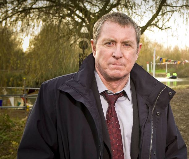 Happy 75th birthday to the original DCI Barnaby in Midsomer Murders, John Nettles!