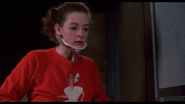 Happy Birthday to Joan Cusack! Who remembers her character in Sixteen Candles?