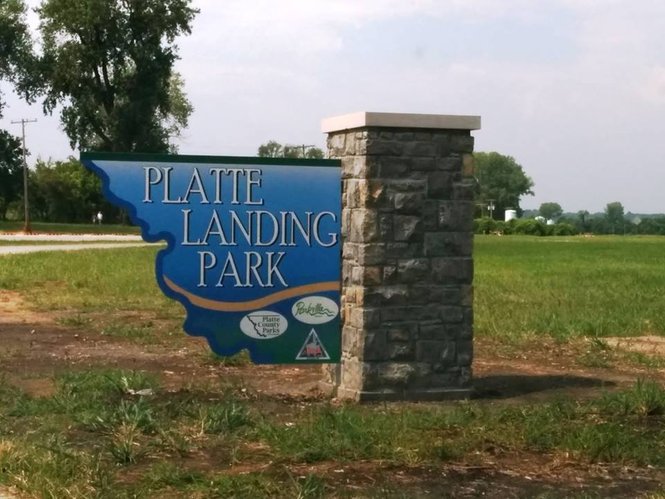 test Twitter Media - Platte Landing Park is now open. English Landing Park will remain closed until further notice. https://t.co/CEEcbf1auW