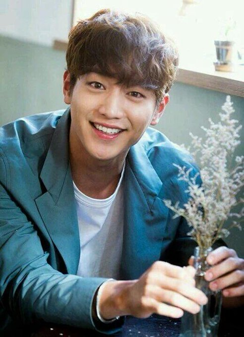 Happy birthday to our lovely and handsome robot, our Baek In Ho, Seo Kang Joon stay healthy and more dramas oppa