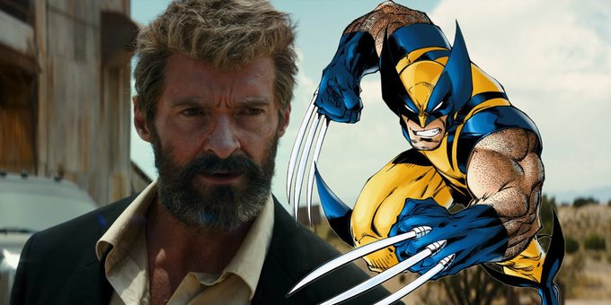 Happy 50th Birthday Hugh Jackman!!!