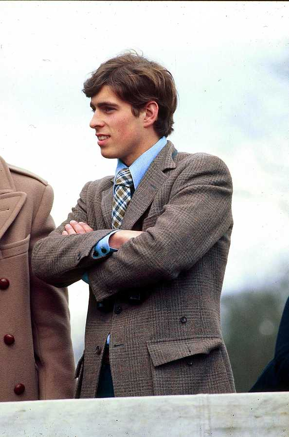 young prince andrew is pretty hot tbh scoopnestcom