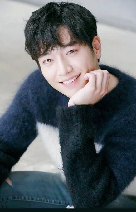 Happy Birthday Seo Kang Joon!!