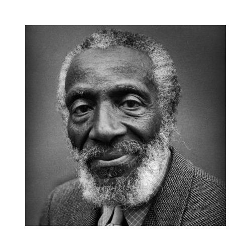 Happy Birthday Dick Gregory! Born October 12 1932.
