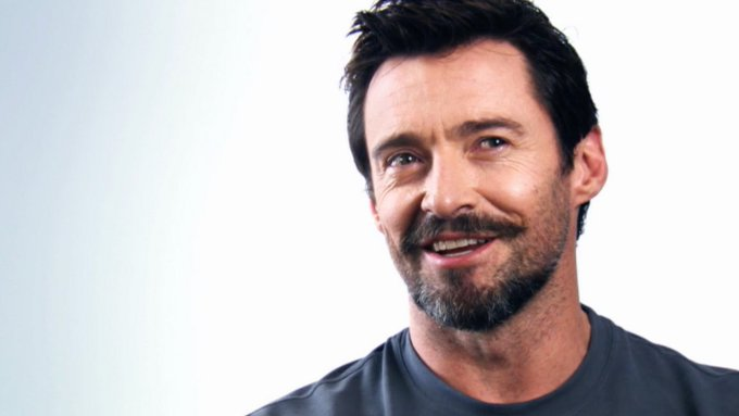 Happy birthday to Mr. Hugh Jackman! Here he is on his role in X-Men: Days Of Future Past: