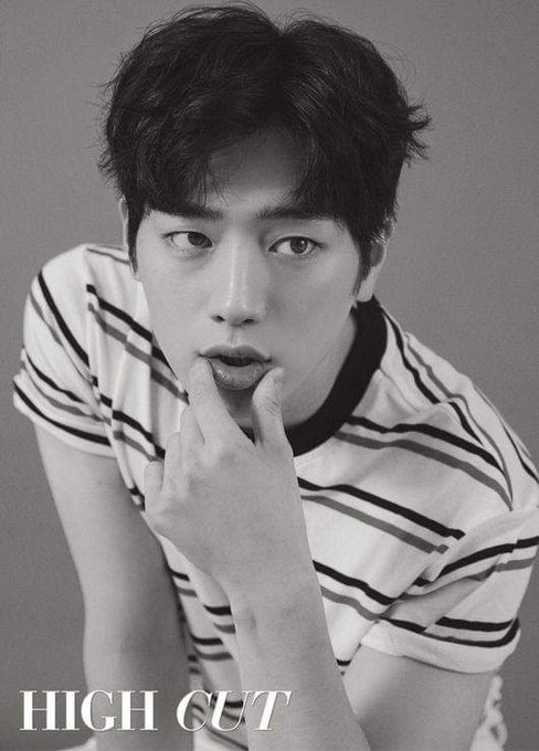 Happy 25th Birthday Seo Kang Joon!