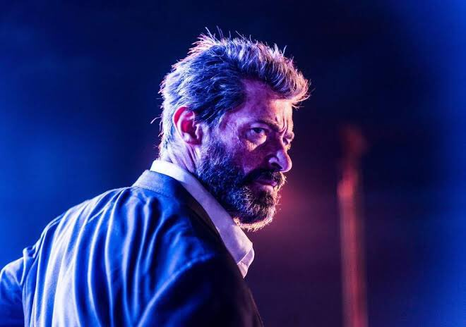 LOGAN                                   Happy Birthday Hugh Jackman