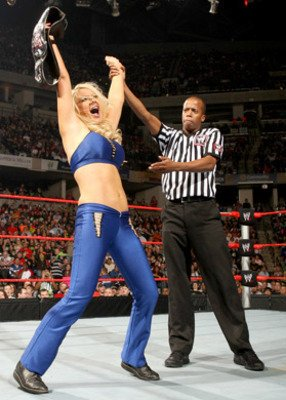 RT @OreiusCentaur: On this day in 2009, @Jillianhall1 won the WWE Divas Championship #WWE #RAW #DivasTitle https://t.co/Yi15JX0JOq