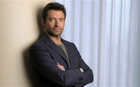 Happy Birthday dear Hugh Jackman!