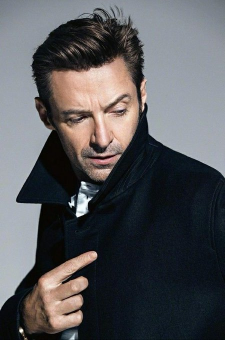 Happy 50th birthday, Hugh Jackman!