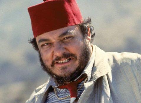 Happy Birthday to Luciano Pavarotti, born 12 October 1935.