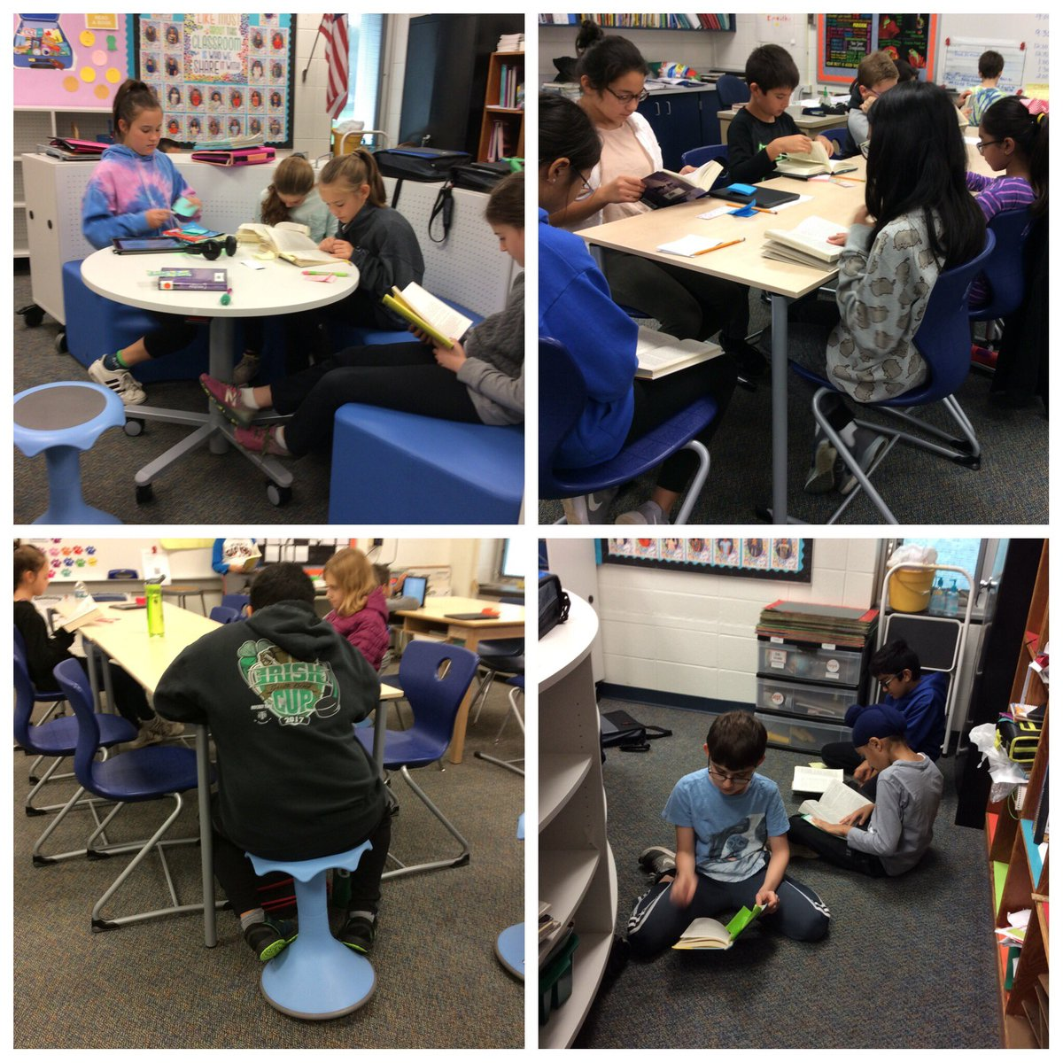 test Twitter Media - Our new furniture gives us options of places to read. #d30learns https://t.co/notEE9ZSm8