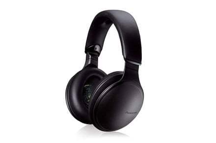Panasonic RP-HD605N headphonesreview https://t.co/Uvqs8jK01p...