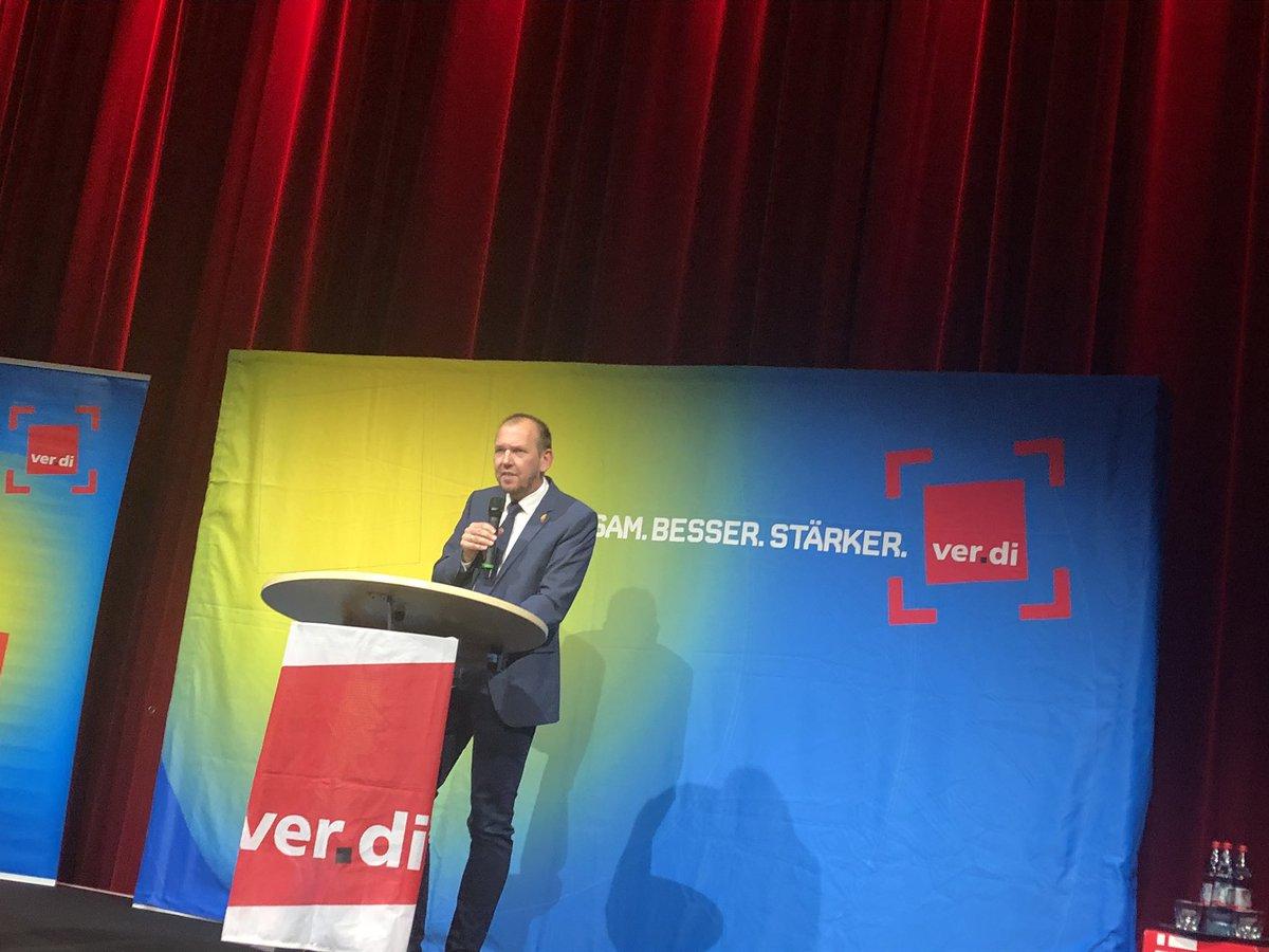 test Twitter Media - Jubilarehrung meiner Gewerkschaft ver.di in Wuppertal. Herzliche Glückwünsche! https://t.co/rPhsrfkaA2