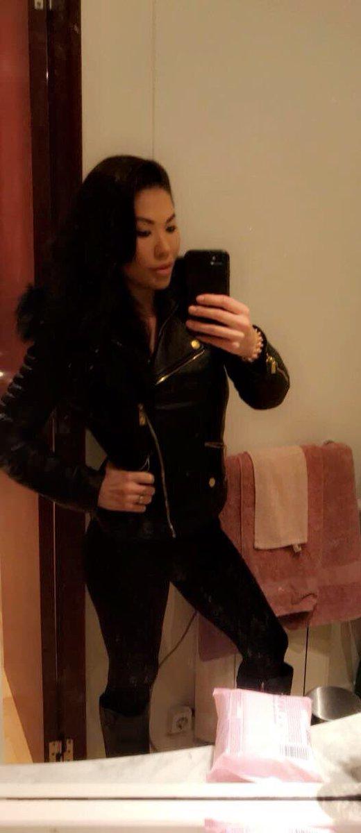 Love jacket season! Dressed up last night to go dancing! h3MKCDWCp9