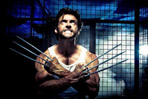 OMG Wolverine is the big FIVE O. Happy 50th birthday to Hugh Jackman!