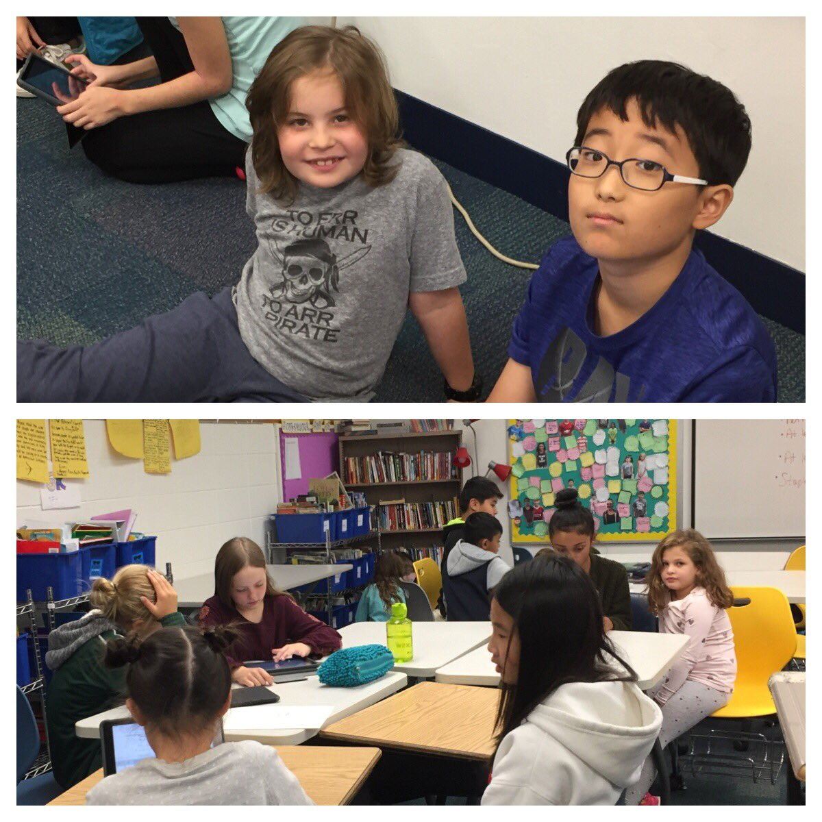 test Twitter Media - We had a great time meeting with our reading buddies! @Wescott5R #d30learns https://t.co/qIn1nWbZqM
