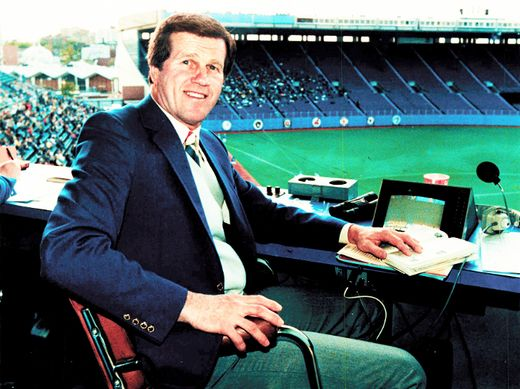 Happy \80s Birthday to Tony Kubek, who made our summer Saturdays a little better.