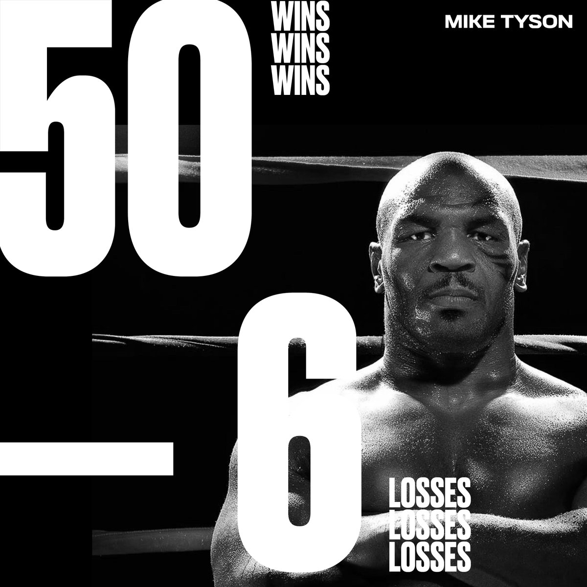 Without losses you can't really truly appreciate victory. #miketyson https://t.co/5Z5cmdUyBN