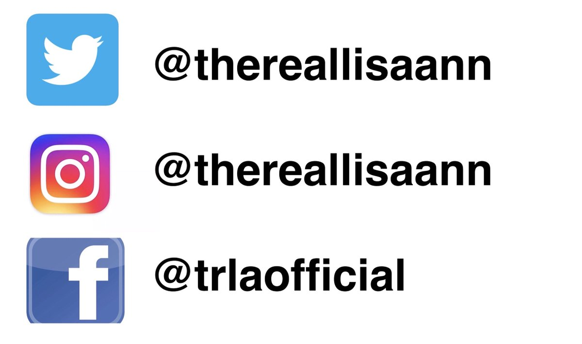 If you see an imposter you can block, mute, report- BUT don't fall for IT! These are MY Verified Accounts