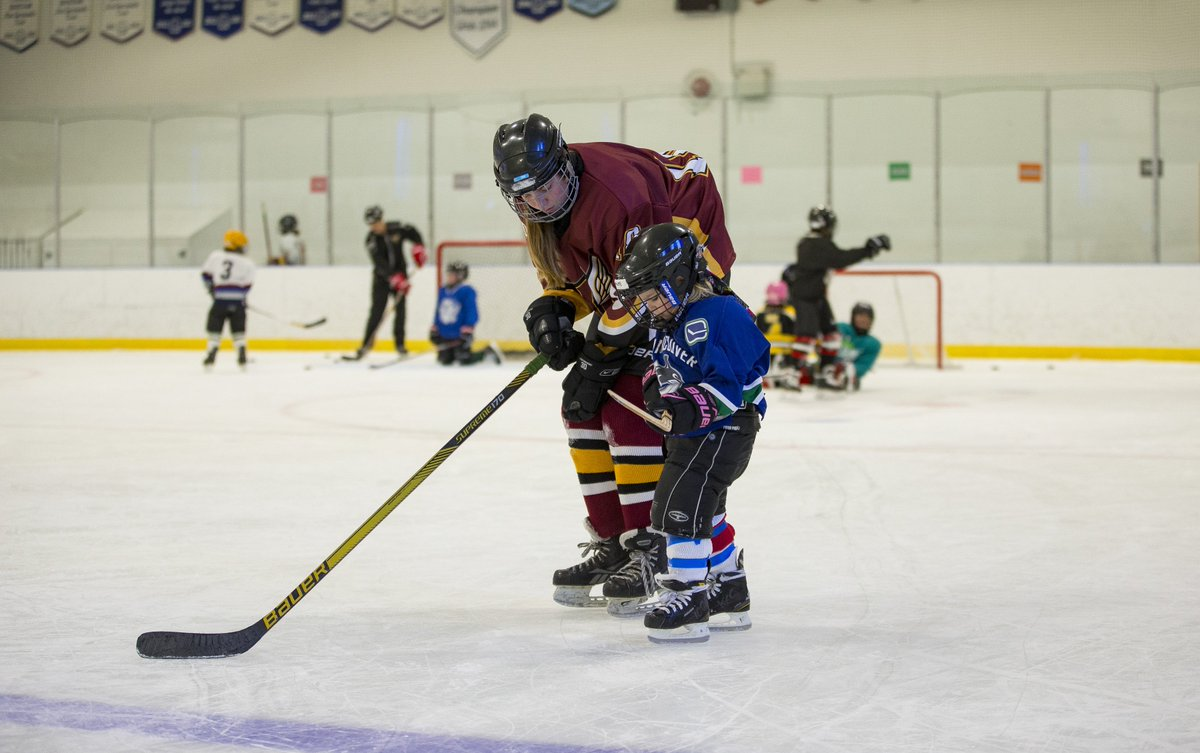 test Twitter Media - Last weekend, Canada joined with 41 countries around the world as part of the eighth annual World Girls' Hockey Weekend. Check out more highlights at https://t.co/xOvWkYWd1P #WGIHW https://t.co/3lq8AwXbGH