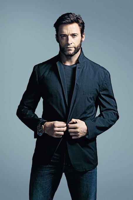 Happy 50th birthday to the talented and amazing Hugh Jackman