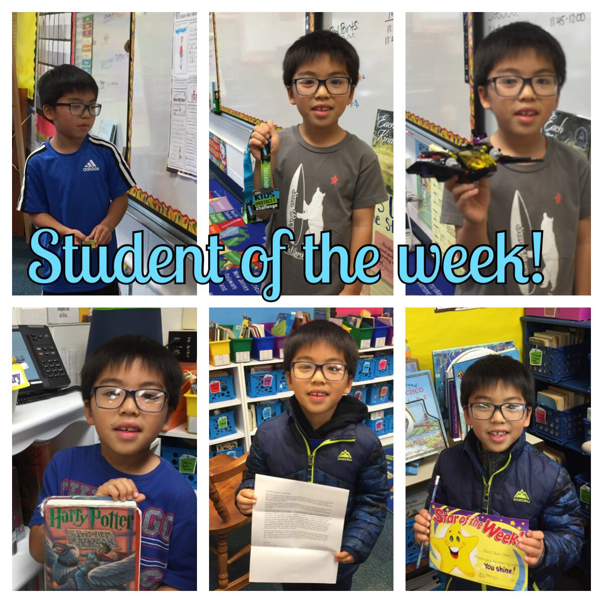 test Twitter Media - Student of the week! #d30learns https://t.co/ufBBdUPy7t