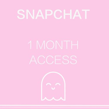 How cool! Just sold Snapchat 1 MONTH! You can get yours here SPr4ZkzdGi #MVSales #ManyVids