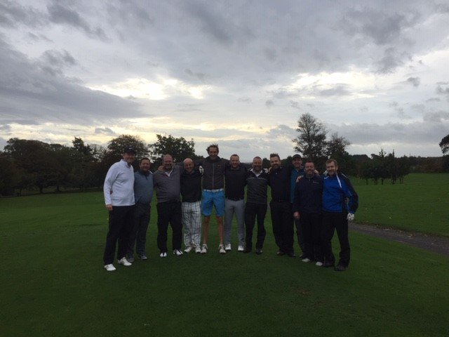 test Twitter Media - Our Society Group Braving storm Callum today on the Mackintosh Course 🏌️‍♂️  Book your Society Day with us on;  T: 01446 781781 Opt2 E: sales@cottrellpark.com https://t.co/LcqWSRGZ18