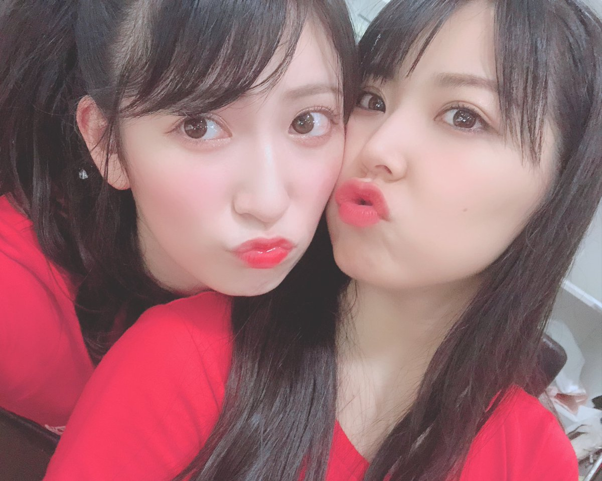 NMBの顔にふさわしいのは白間美瑠と吉田朱里のどちらか?