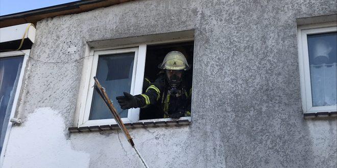 test Twitter Media - Feuerwehr verhindert in der Blumensiedlung schlimmeres https://t.co/HVJsdVENy6 https://t.co/1yHvU0fieT