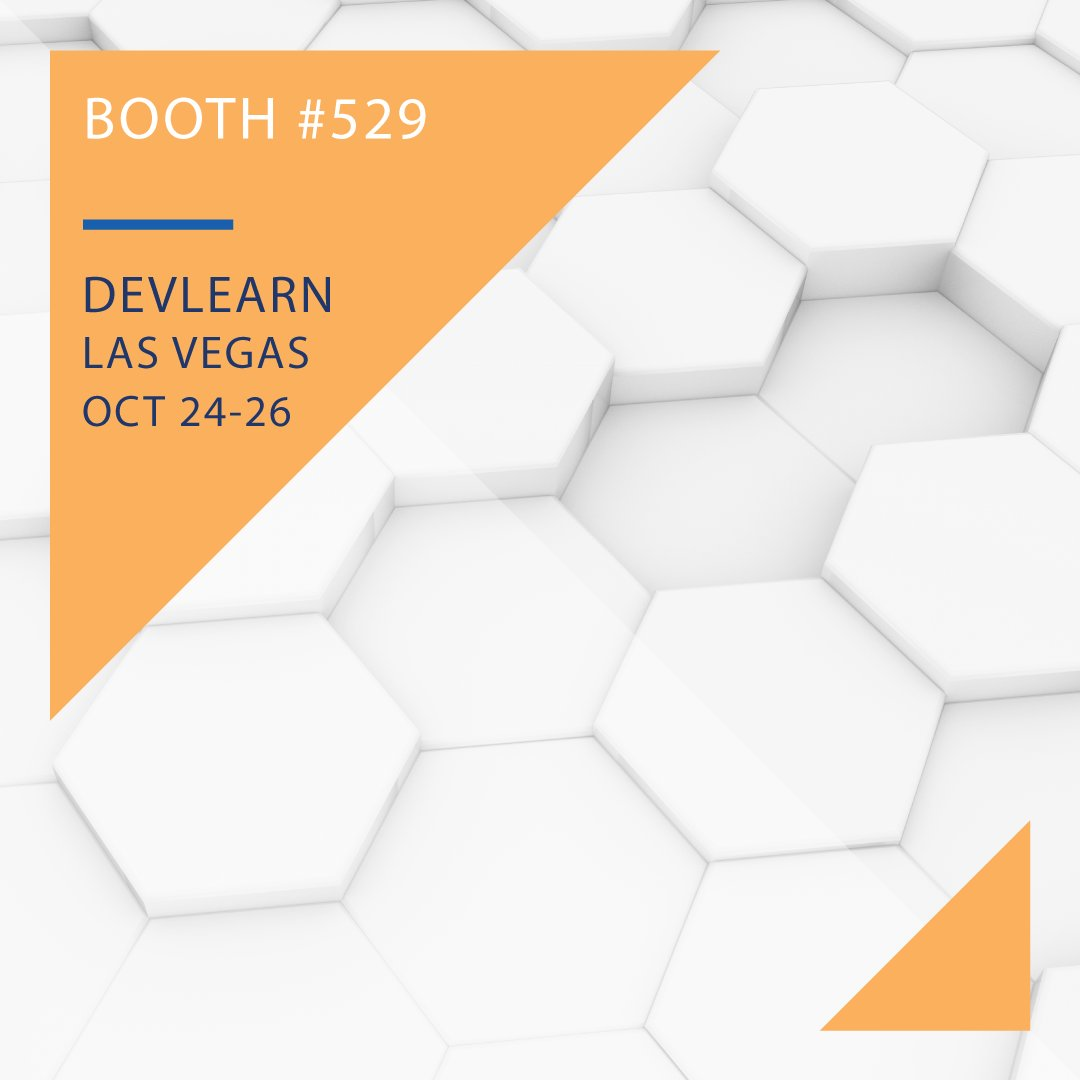 "test Twitter Media - We're at #DevLearn at Booth #529, and our @Ixxus team takes the stage on Wednesday 10/24 at 2:15 PM CT for ""Is a Learning Content Management System Right for You?"" @devlearn #LCMS https://t.co/mUl8hfkIqY"