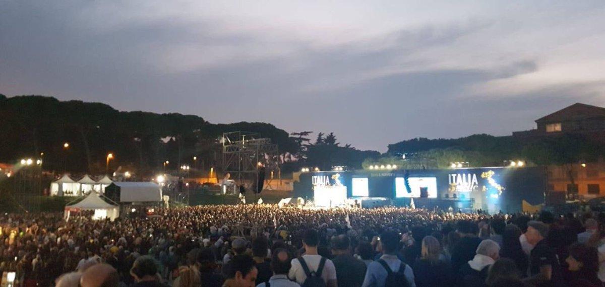 #Italia5Stelle