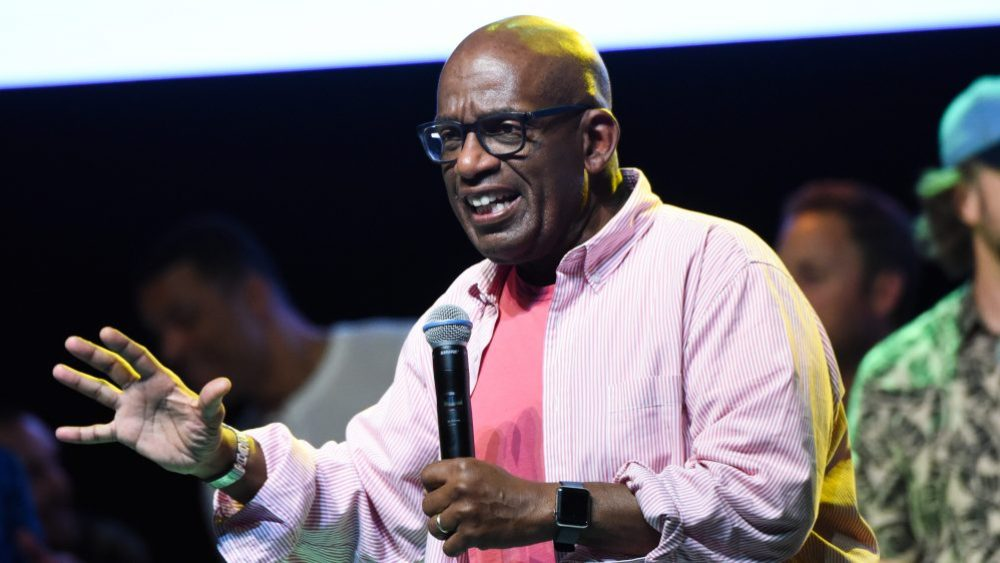 All the details on Al Roker's role in Broadway's