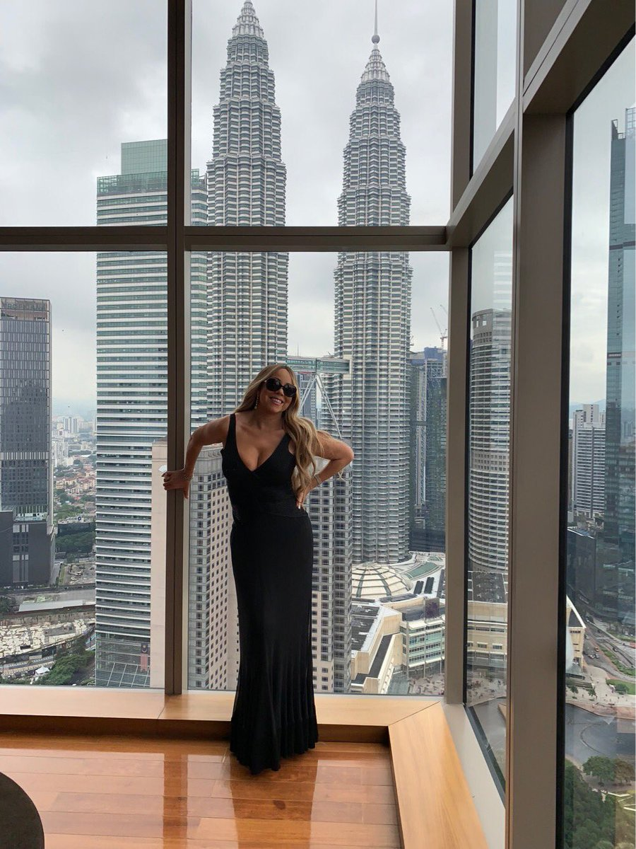 Good morning, Kuala Lumpur! ???? https://t.co/hBT5fvDvfD