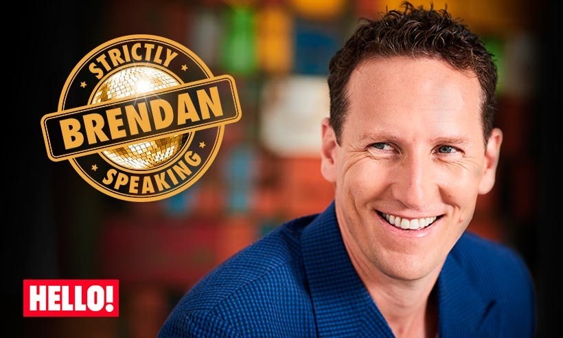 was a big week for @bbcstrictly - here's what @BrendanCole thought of it all: