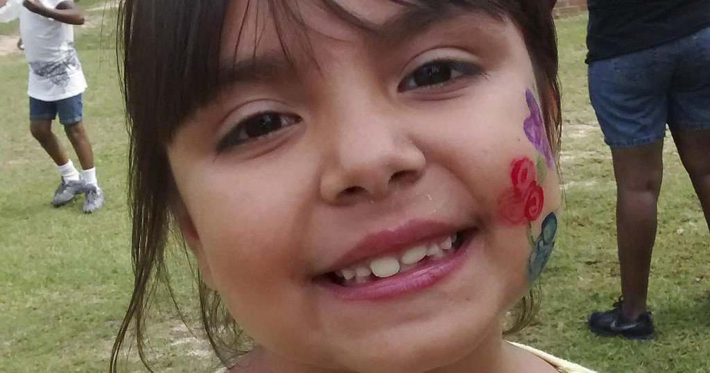 Georgia girl killed by debris hurled by Hurricane Michael was visiting grandparents