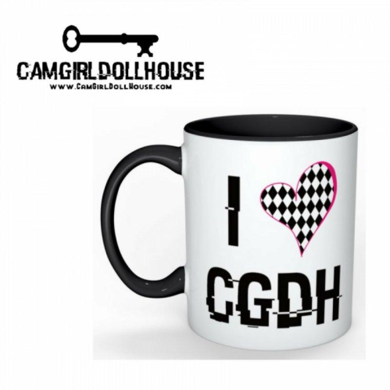 CGDH Coffee Mug by 0GQ6OnJZ0p Find it on #ManyVids! JbdCzd3KT