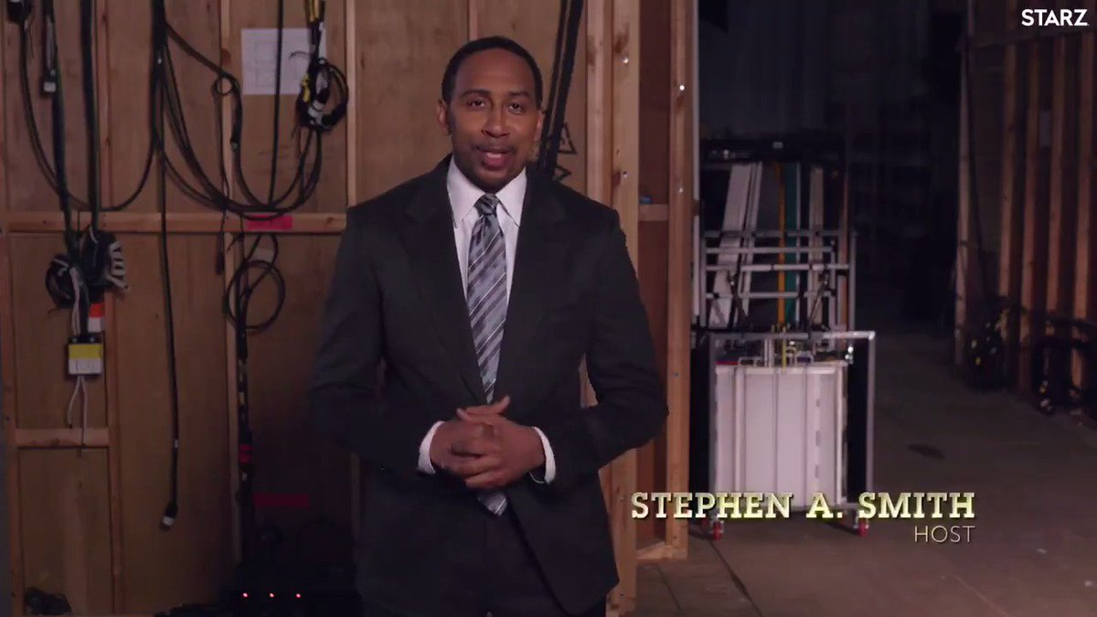 "RT @stephenasmith: ""On This Stage"" is now available. https://t.co/i834Fsjbl2 https://t.co/SfFUI02E2f"