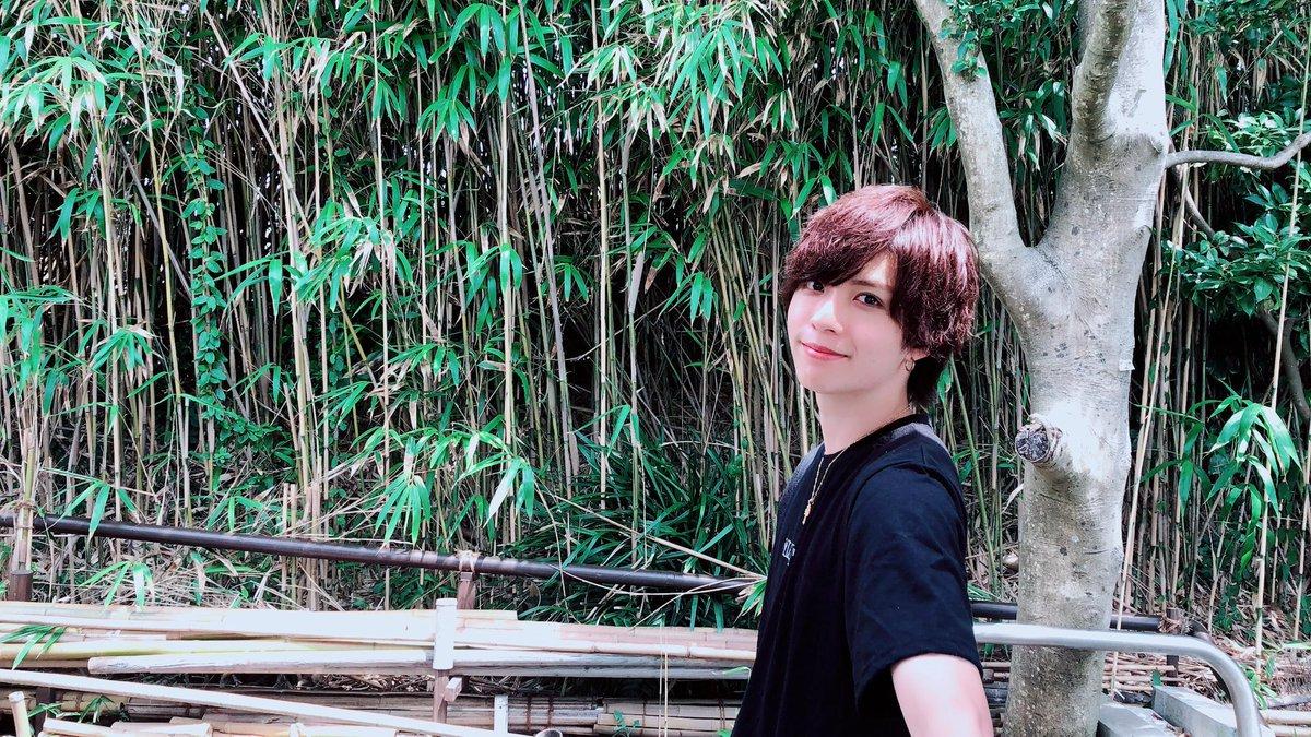 RT @Canlie25D: 에이치 신 캐스트 발표 笹森裕貴(사사모리 히로키) 970621, 178cm  츠카사 역의 키타가와와 함께 산리오...