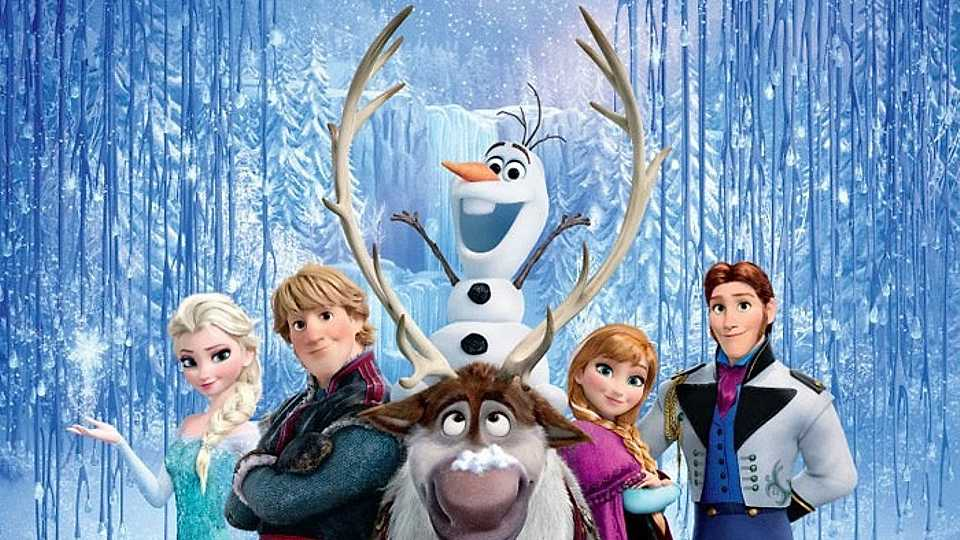 Bet you didn't know these 20 things about the hit Disney film