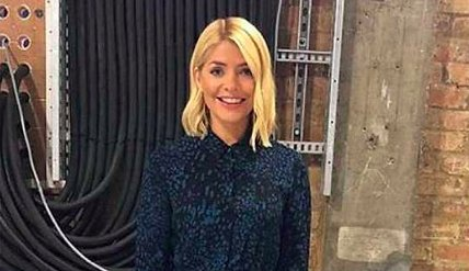 Holly Willoughby's clothes from This Morning and where to buy high street versions