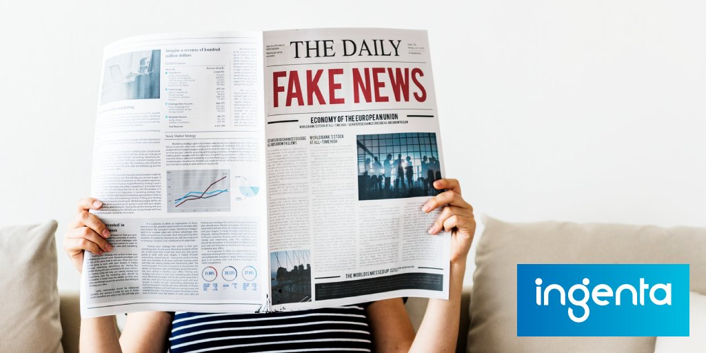 test Twitter Media - #Endfakenews. Validate news now with Truly. Uncover the source of information, geo-location and more. Ingenta sell the product as well as global platform solutions for #news, #magazines, #newspaper and #content providers. https://t.co/lQdlOrHcr7 https://t.co/qhxXXyQ512