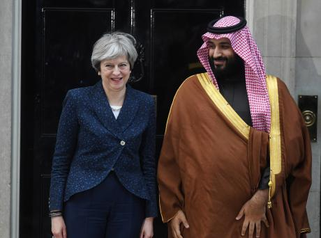 Britain's strategic collusion with violent Islam https://t.co/Ay9Br0l0Ay  More: https://t.co/RsleSyCc5Q https://t.co/2ePll5GpfS