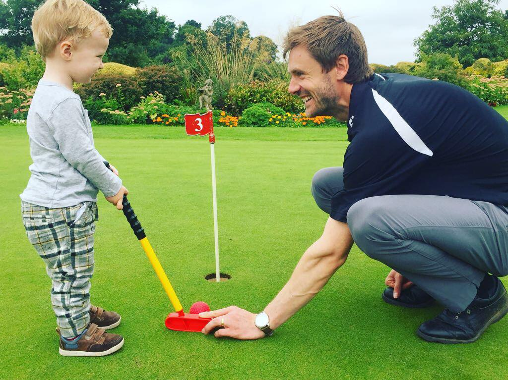 test Twitter Media - They're never too young to start learning⛳️  Our Golf Pro @Gbennettgolf Golf host's group lessons for Juniors of all ages. Ages 2 to 4 - Mon 1pm Ages 4 to 7 -  Mon 4pm & Sat 11.30pm Ages 7 to 11 -  Mon 5pm, Wed 4pm, Fri 4pm & Sat 2.30pm Ages 11 to 15 - Tues 5pm Advanced - Fri 5pm https://t.co/yW0DcfMHeb
