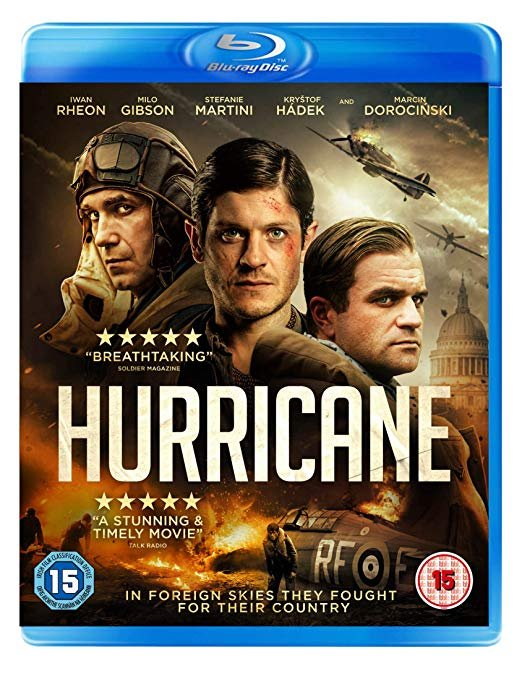 RT @MovieHurricane: Only one week until #HurricaneMovie is available on Blu-ray and DVD! https://t.co/yQFZUft6JT https://t.co/t6e1rXQxCH