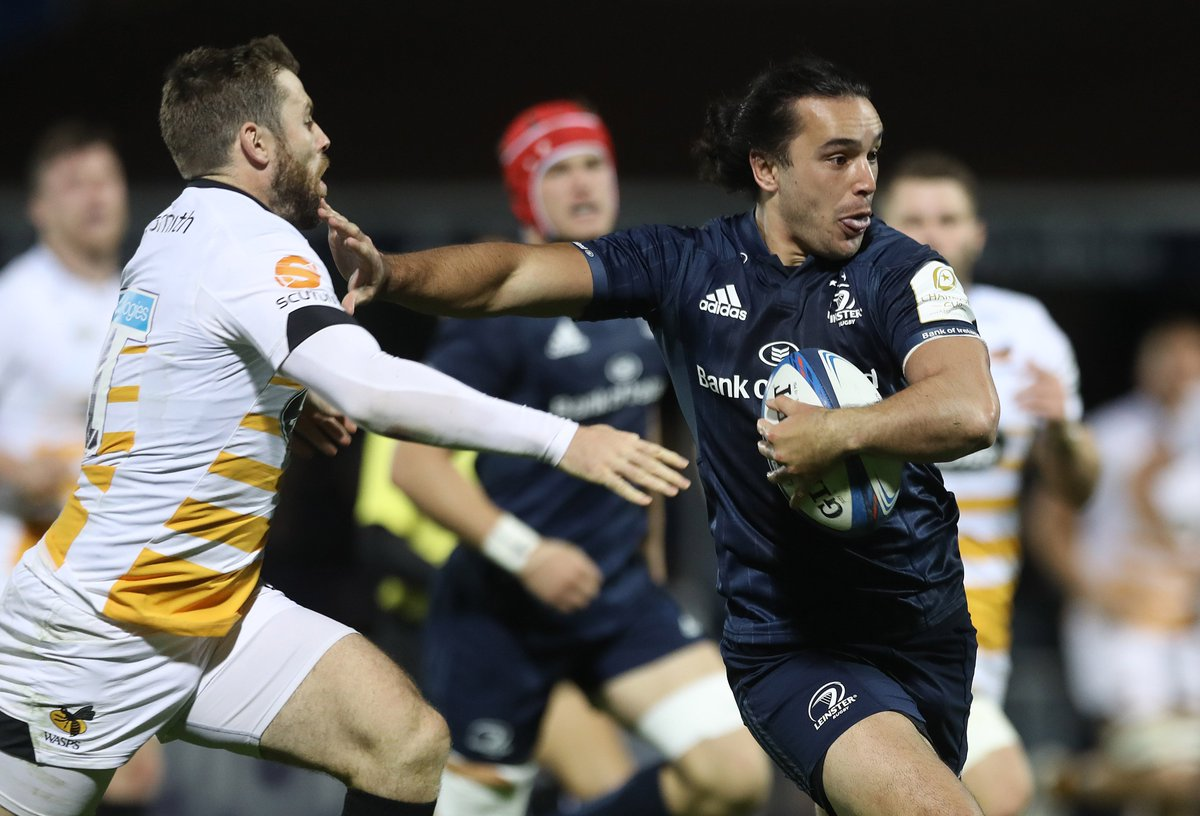 test Twitter Media - The standout players from Round 1 of the Heineken Champions Cup come together to form our latest team of the week: https://t.co/LbsGEoJmAK https://t.co/fmjL4oIHbL