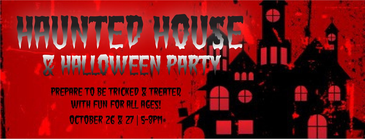 test Twitter Media - Glenview Youth Services invites residents to two Family Fun Nights which will include a Haunted House on October 26 and 27, from 5:00 p.m.-8:00  p.m. at 3080 W. Lake Ave., Glenview. Haunted House tours are available to kids eight years old and up! #d30learns https://t.co/5GfT9TkQCY